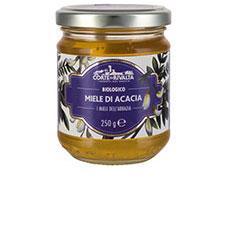 Miele d'acacia BIO
